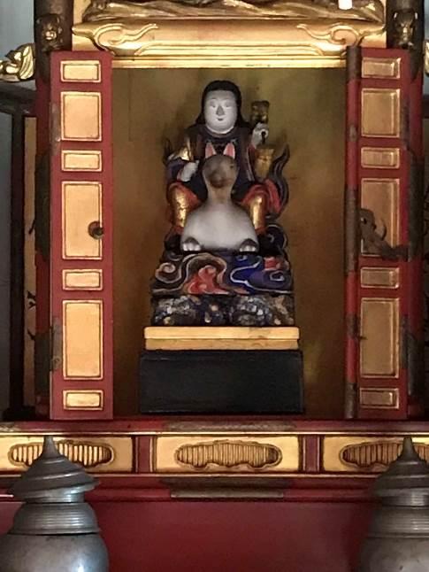 北辰妙見菩薩